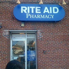 Photo taken at Rite Aid by 🚒Thomas🔥🔥 K. on 1/22/2011
