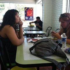 Photo taken at McDonald's by Brooke M. on 7/27/2011