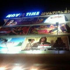 Photo taken at The Hub by Shuklendu A. on 12/28/2011