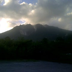 """Photo taken at Pemandian Air Panas """"Lau sidebuk debuk"""" by Catoer C. on 5/18/2012"""