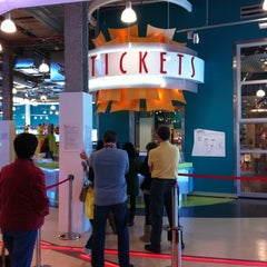 Photo taken at Mississippi Children's Museum by Steve M. on 1/23/2011
