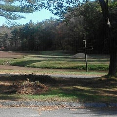 Photo taken at Massasoit State Park by Kevin M. on 10/23/2011