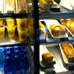 Photo taken at Starbucks by Daniela V. on 6/24/2011