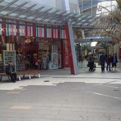 Photo taken at Sylvia Park Shopping Centre by Di on 5/30/2012