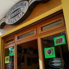 Photo taken at Gastronomia da Elena by 4lb3 on 3/8/2012