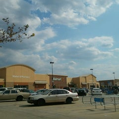 Photo taken at Walmart Supercenter by hm h. on 8/12/2012