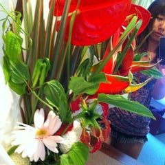 Photo taken at ホテル ガーデンスクエア静岡 by Asami K. on 6/10/2012