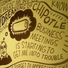Photo taken at Chipotle Mexican Grill by Jamie I. on 5/29/2012