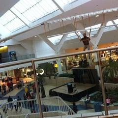 Photo taken at Arnot Mall by Eric Thomas C. on 2/11/2012