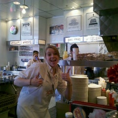 Photo taken at Johnny Rockets by Dawn P. on 11/27/2011