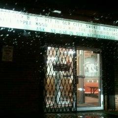 Photo taken at Speed Queen Bar-B-Q by Allison T. on 11/10/2011