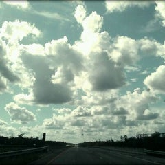 Photo taken at Alligator Alley by Alissa S. on 10/15/2011