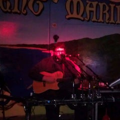 Photo taken at The Ancient Mariner by Becca on 3/17/2012