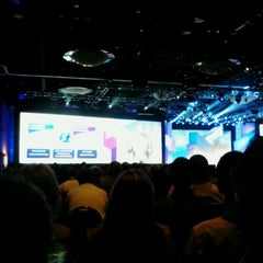 Photo taken at IBM Innovate - Rational Software Conference by Renzo D. on 6/4/2012