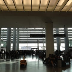 Photo taken at Main Hall by Nat S. on 4/30/2012