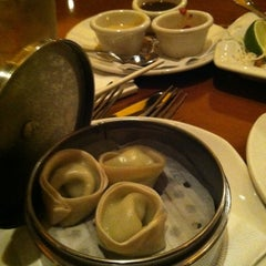 Photo taken at P.F. Chang's by Olivia on 3/28/2012