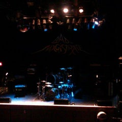 Photo taken at State Theatre by Lucy V. on 6/22/2012