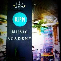 Photo taken at KPN Thonglor by Tuenjai R. on 7/18/2011