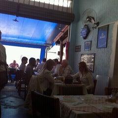 Photo taken at Quintas do Cardoso Bar by Luiz Z. on 9/28/2011