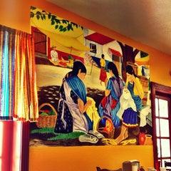 Photo taken at Los Nortenos Mexican Restaurant by David C. on 9/1/2012
