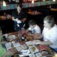 Photo taken at TGI Fridays by Cory L. on 7/5/2012