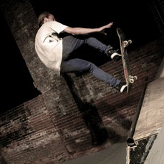 Photo taken at Baitshop Gallery by Yuli S. on 9/7/2012