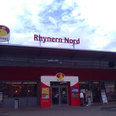 Photo taken at Rasthof Rhynern Nord by Kalle K. on 8/8/2011