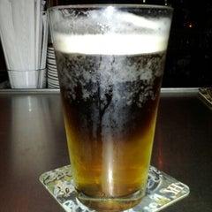 Photo taken at Yard House by Aaron M. on 1/8/2012