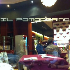 Photo taken at Il Pomodorino by Alessandro G. M. G. on 5/11/2012