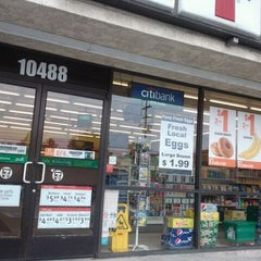 Photo taken at 7-Eleven by Allie S. on 9/16/2011