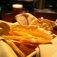 Photo taken at Dine Restaurant by Gabbie G. on 1/1/2011