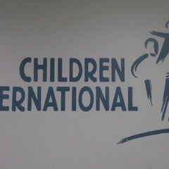 Photo taken at Children International by Troy L. on 9/30/2011