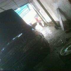 Photo taken at Perempatan Monjali by nina n. on 10/2/2011