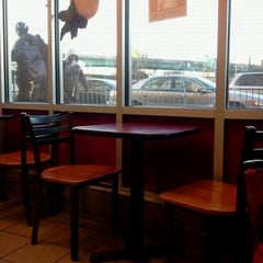 Photo taken at Dunkin' Donuts by Brian S. on 12/1/2011