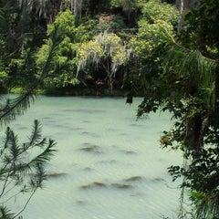 Photo taken at Parque Ecoturistico San Miguel Regla by Fabiola Z. on 7/15/2012