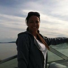 Photo taken at Westerly Marina by Jenna C. on 4/28/2012