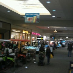 Photo taken at Eastwood Mall by Rick H. on 1/16/2012