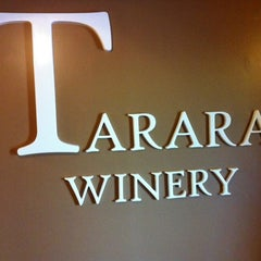 Photo taken at Tarara Winery by Saurabh K. on 5/5/2011