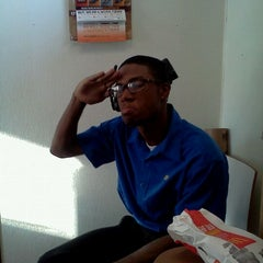 Photo taken at McDonald's by Desiree R. on 9/13/2011