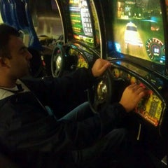 Photo taken at Joyland Arcade by Danielle T. on 12/30/2011