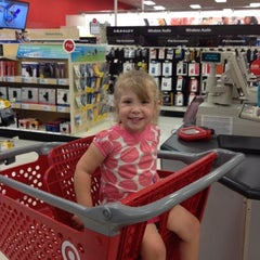 Photo taken at Target by Toni on 8/14/2012