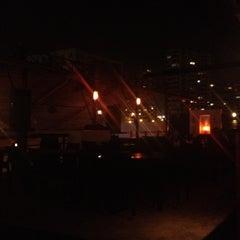 Photo taken at Club Mandarin by Gunther H. on 4/21/2012