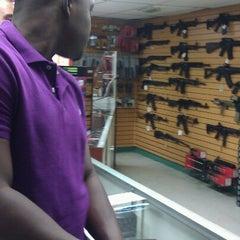 Photo taken at Pembroke Gun & Range by Guess A. on 9/11/2012
