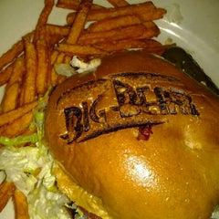 Photo taken at Big Bear Brewing Co. by Felipe! on 12/16/2011