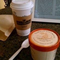 Photo taken at Peet's Coffee & Tea by Stan I. on 8/25/2012
