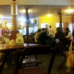 Photo taken at Ponto G Chopperia by Yemuri T. on 7/28/2012