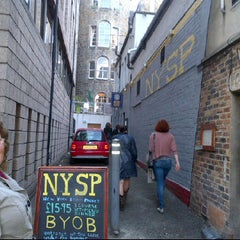 Photo taken at New York Steam Packet by Simon L. on 3/30/2012