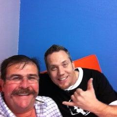 Photo taken at Dashter HQ by Peter B. on 11/15/2011