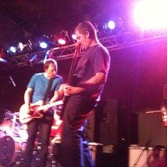 Photo taken at Brighton Music Hall by Kristen G. on 3/12/2011