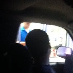 Photo taken at Dairy Queen by Allison M. on 7/23/2011